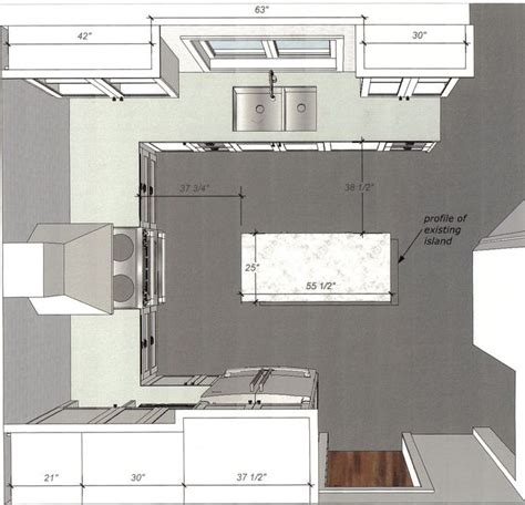 ideas for kitchen remodeling floor plans ideas for kitchen remodeling floor plans roy home design