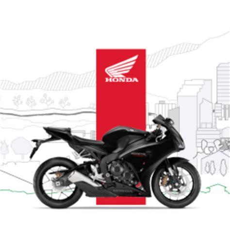 Honda Motorrad Probefahrt by Technische Daten
