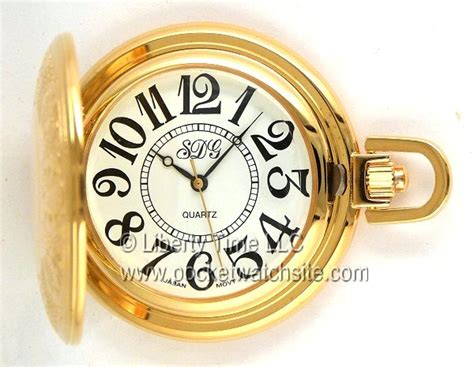 pocket site new steel silver gold pocket watches