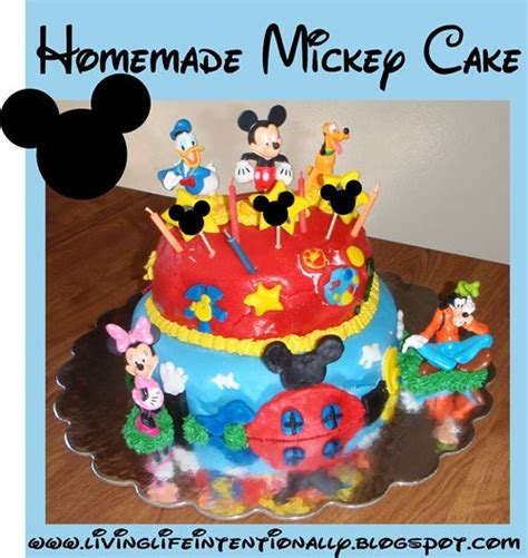 Kid Evonemic Evone Mickey Navi mickey mouse clubhouse birthday ideas including decorations crafts food diy