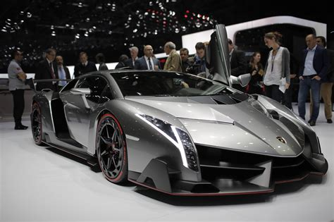 Lamborghini 3 Million Lamborghini Unveils 3 9 Million Car All 3 Sold Sci