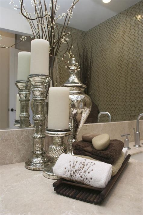 Decor To spa bathroom decor ideas home bathroom design plan