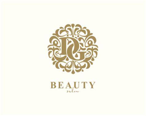 design logo hair salon logopond logo brand identity inspiration dg beauty