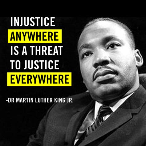 Injustice Anywhere Is A Threat To Justice Everywhere Essay by Amnestyinternational On Quot Quot Injustice Anywhere Is A