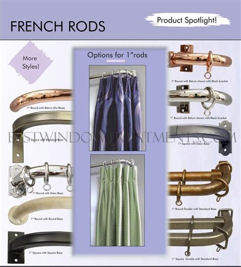 french rod curtain custom french iron curtain rod bestwindowtreatments com