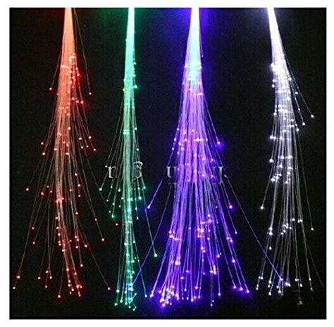 fiber optic light strands jc hair care jchaircare com