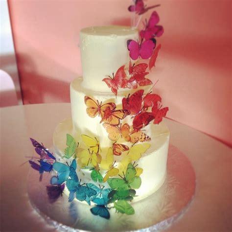 rainbow themed wedding decorations wedding theme rainbow themed wedding inspiration