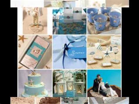 diy decorating ideas for wedding anniversary youtube diy beach wedding centerpiece decorating ideas youtube