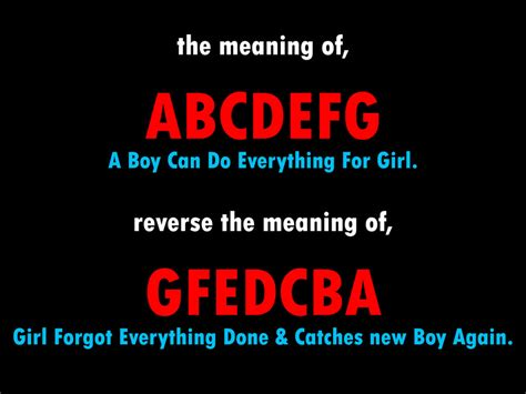 the meaning of the meaning of abcdefg by kaydaheartless on deviantart