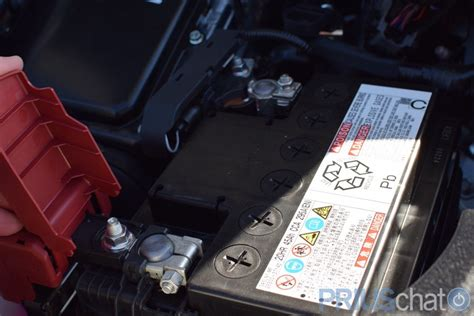 Toyota Prius 12v Battery 2016 Prius 12v Battery Priuschat