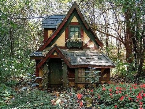 fairytale house cottage in witch cottage and cottages on pinterest
