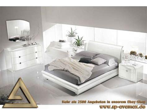 designer schlafzimmermöbel design schlafzimmer trendige moderne designerm 246 bel