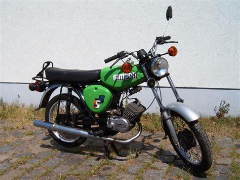 Moped Aufkleber Shop by Aufkleber 12volt Seitendeckel Simson S51 Ddr Moped