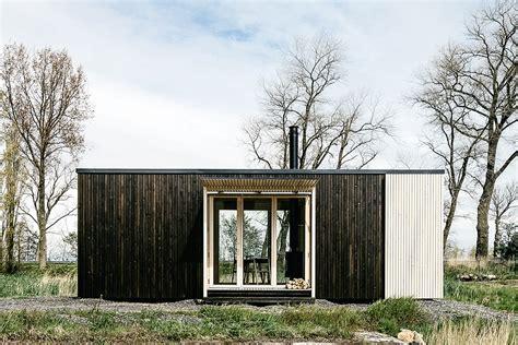 prefab cabin ark prefab cabins uncrate