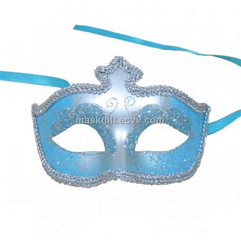 light blue masquerade masks light blue silver venetian eye mask purchasing souring