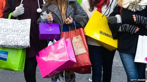 shopping uk shopping the new tactics to get you spending news