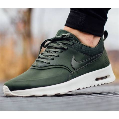 Nike Air Max Thea Sale 1712 by 25 Best Ideas About Leather Sneakers On White