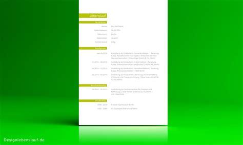 Lebenslauf Muster Auf Word Lebenslauf Vorlage Word Open Office Zum Herunterladen
