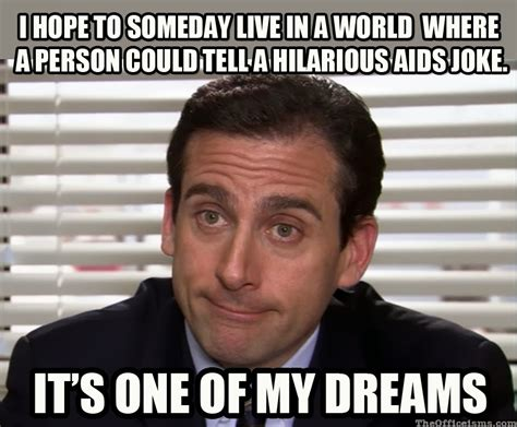 Office Meme - the office isms meme isms