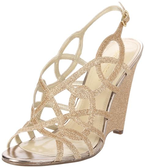 Dressy Wedges For Wedding by Wedding Wedges For Brides Wardrobelooks