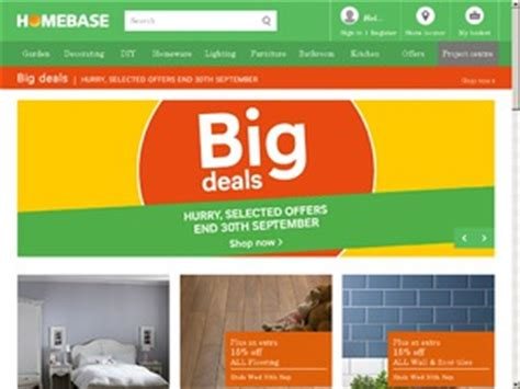 discount vouchers homebase homebase discount voucher codes 2018 for www homebase co uk