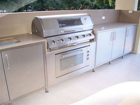 outdoor kitchen cabinets brisbane outdoor kitchens bbq brisbane sunshine coast new