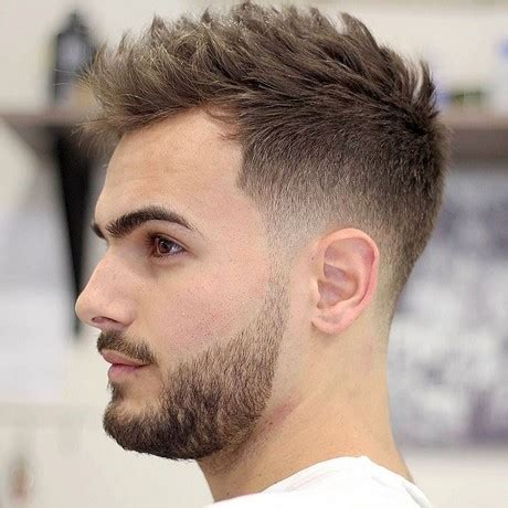 latest low cut hair styles latest haircut for men