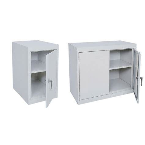 Desk Height Cabinets by All Elite Series Desk Height Cabinet By Sandusky