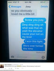 Break Letter For Cheater girl s break up text to boyfriend after he cheated on her goes viral