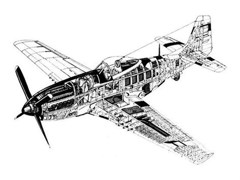 Wing Scorpio Pin Cor Scorpio 133 best images about cutaways of planes i like on