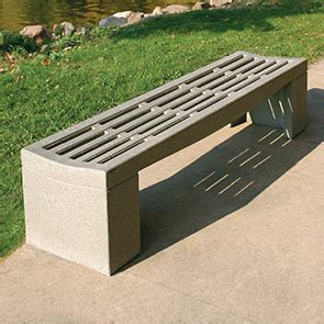 concrete benches with backs concrete benches with backs 28 images palla seating 02