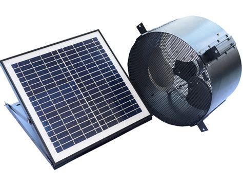 solar powered exhaust fan solar powered exhaust ventilation fan