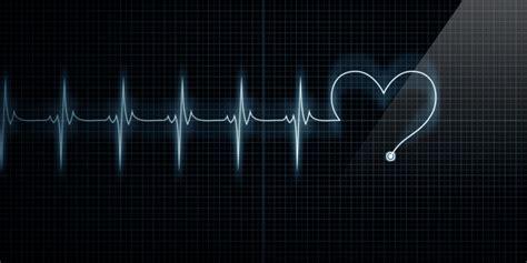 Heart Monitor Pattern | heartbeats instead of passwords hotforsecurity