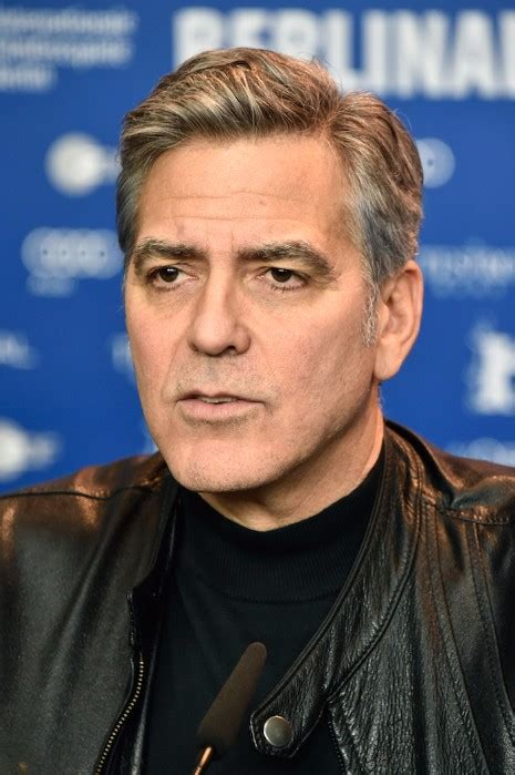 clooney contour mens haircut 30 of the most famous men haircut names