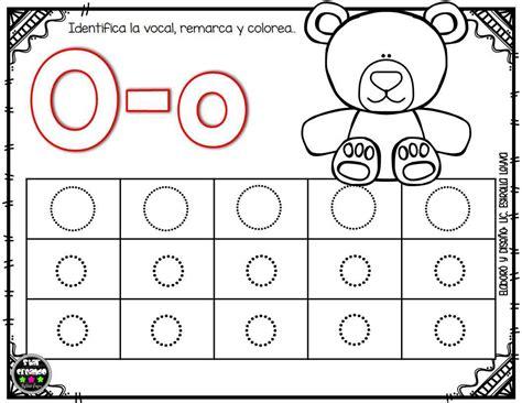 imagenes educativas vocales fichas vocales 8 imagenes educativas