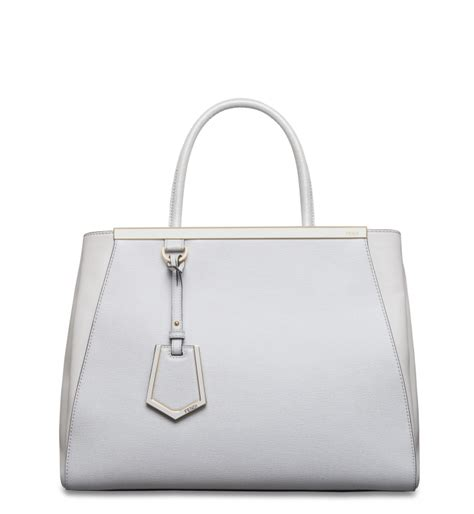 Fendi Fall 2007 Bags by Fendi 2jours Tote Bag For Fall Winter 2013 Collection