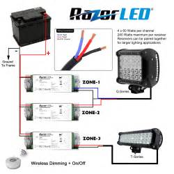 led tailgate light bar wiring diagram how to wire tailgate light bar wiring diagram schematics