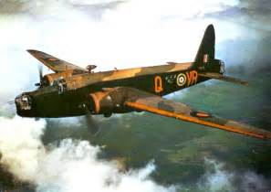 Bomber command training 1942 3 460 squadron bomber command ww2