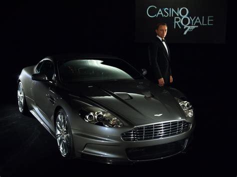 Aston Martin In Casino Royale by 2006 Aston Martin Dbs Bond In Quot Casino Royale