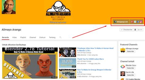 membuat id yahoo luar negeri cara membuat channel youtube luar negeri target negara