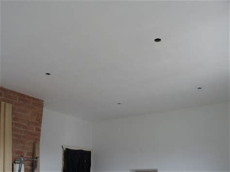 Sealer Paint For Plaster Ceiling by A House Renovation April 2010
