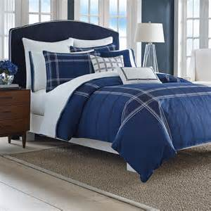 haverdale navy comforter and duvet sets from