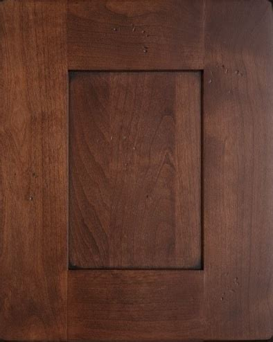 flat panel large rails and stiles cabinet door styles