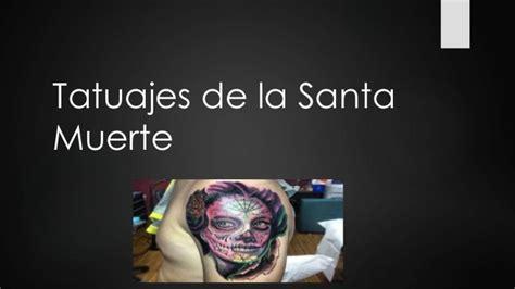 imagenes sarcasticas de la muerte tatuajes de la santa muerte