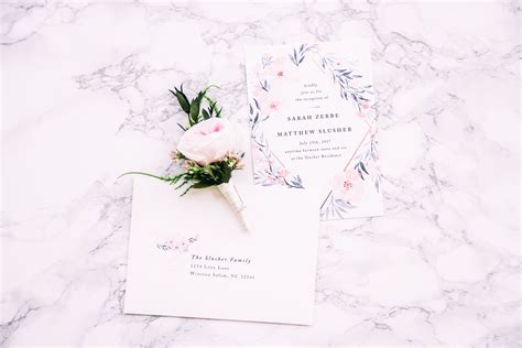 Wedding Invitations Minted by Custom Wedding Invitations With Minted On A Budget