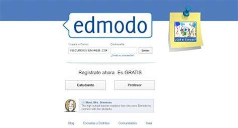 tutorial edmodo para profesores edmodo red social para profesores y alumnos