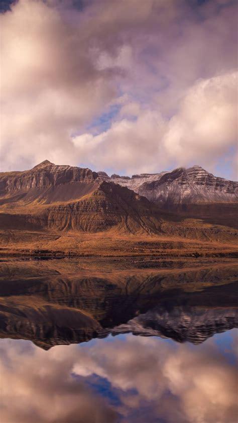 wallpaper iceland   wallpaper mountains river