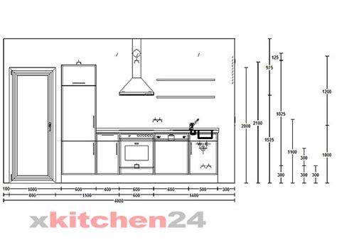Arbeitsplattenhöhe Norm by K 252 Che Ma 223 E Ausgezeichnet K 252 Che Ma 223 E 82042 Haus Ideen