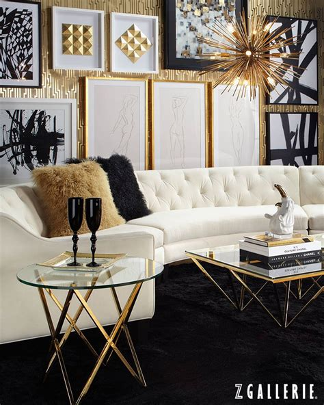 Which Are You Take The Glam Quiz by 25 Best Ideas About Glamorous Living Rooms On