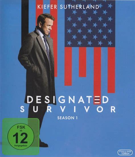 designated survivor deutsch designated survivor staffel 1 dvd oder blu ray leihen